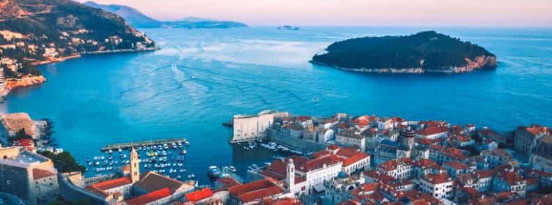croatia travel costs