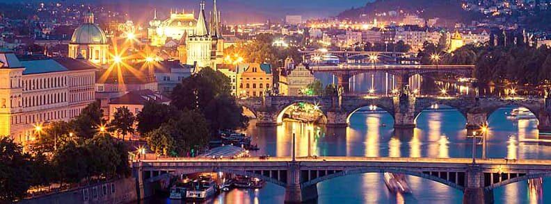 czech republic europe on a budget
