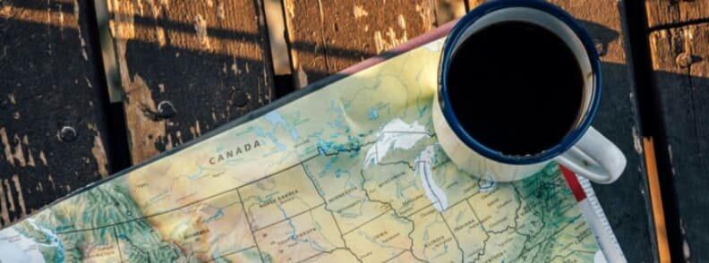 delicious coffee around the world
