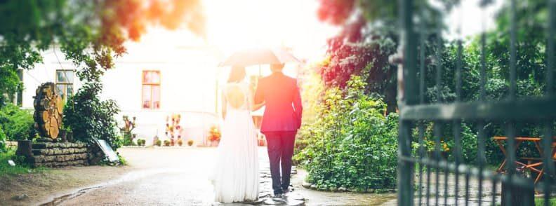 destination wedding season