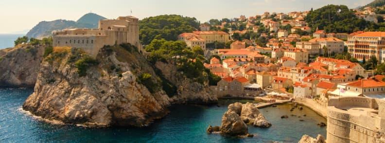 dubrovnik travel costs croatia