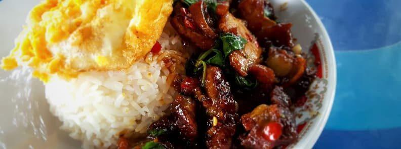 eating in chiang mai restaurants