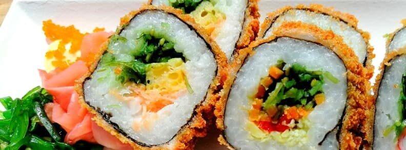 esaki sushi hasselt belgium