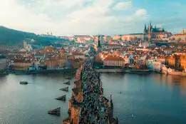 europe travel budget