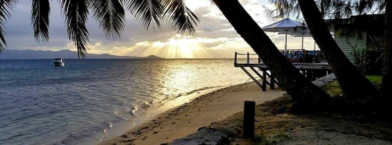 fiji holidays for melbourne travelers