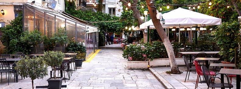 filomousou eterias square athens