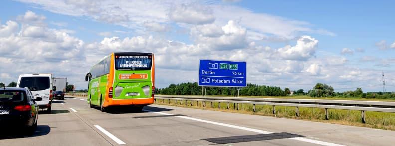 flixbus how to choose cheap bus travel europe