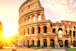 free travel guide rome