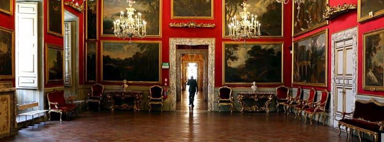 galleria doria pamphilj art gallery rome
