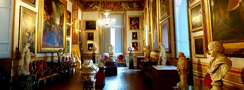 galleria spada gallery in rome