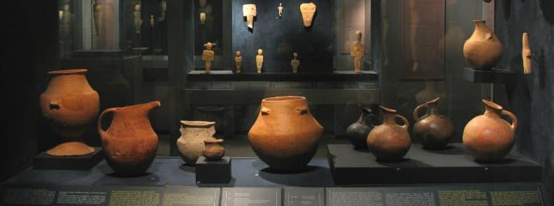 goulandris cycladic art museum athens