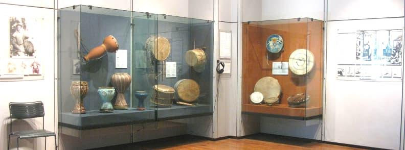 greek popular instruments museum athens