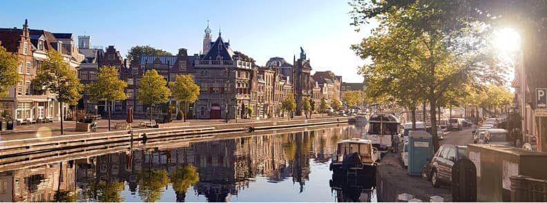 haarlem best places to visit netherlands