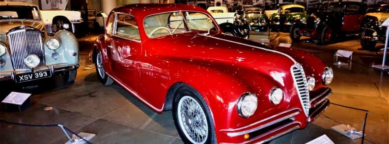 hellenic motor museum athens