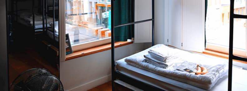 hostels in rome