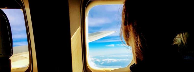 how to sleep on a plane tips