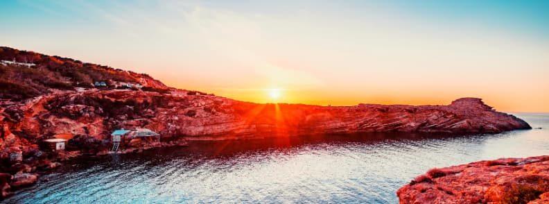 ibiza spain summer vacations