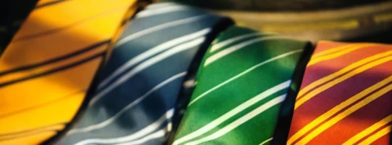 interesting necktie facts