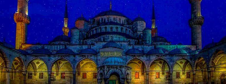 istanbul turkey europe on a budget