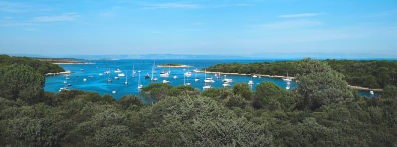istria vacation in croatia