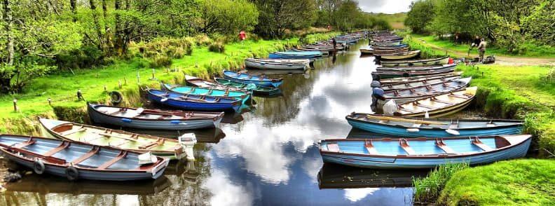 killarney romantic weekend getaways for two