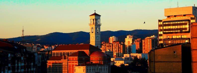 kosovo balkans travel bucket list