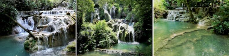 krushuna waterfalls day trip from bucharest