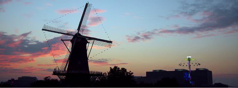 leiden best places to travel visit netherlands