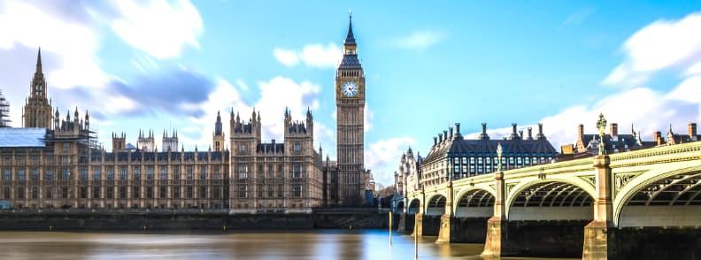 london travel costs england uk
