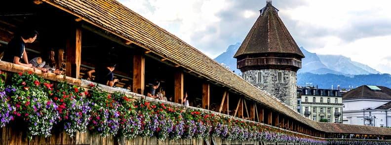 lucerne travel costs switzerland