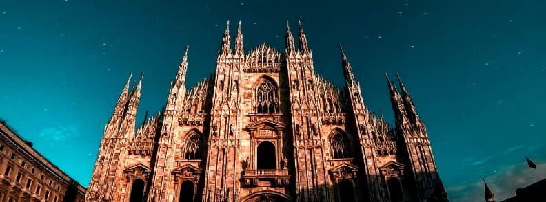 milan places to visit italy