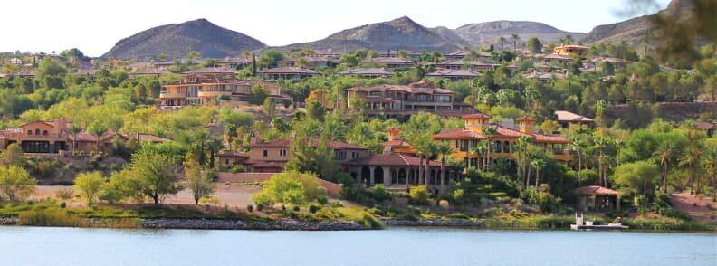 montelago village romantic weekend getaways in the US