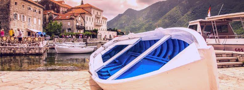 montenegro balkans travel bucket list