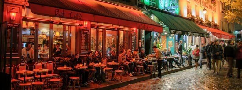 most romantic hotels in paris france