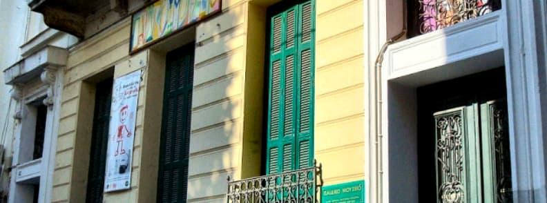 museum of greek children art athens
