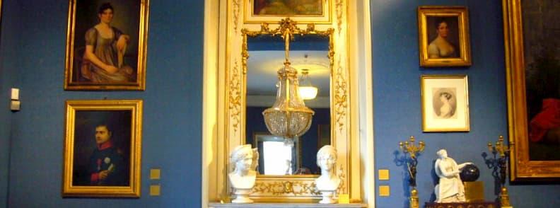 museum of napoleon rome