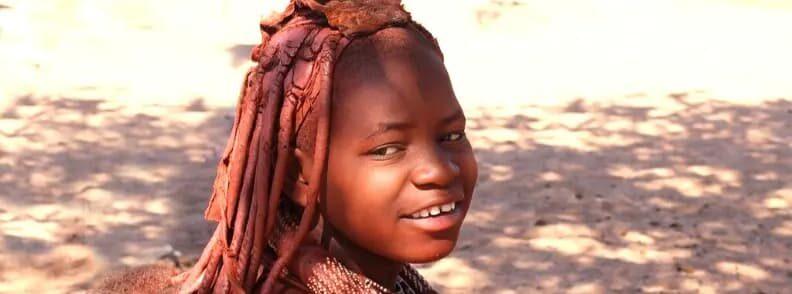 namibian safaris locals