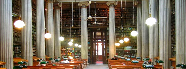 national library of greece in athens