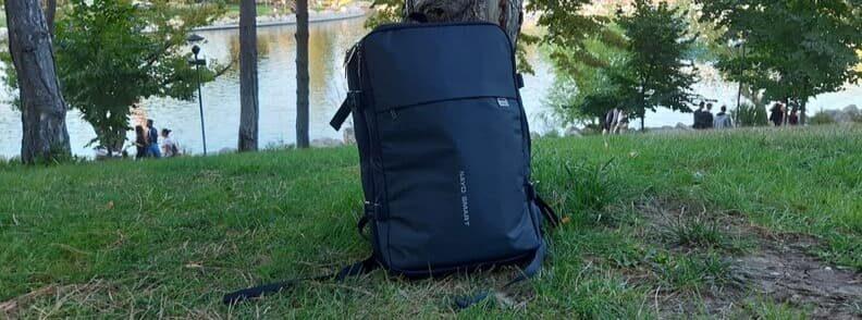 nayo exp backpack reviewed