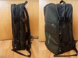 nayo expandable backpack