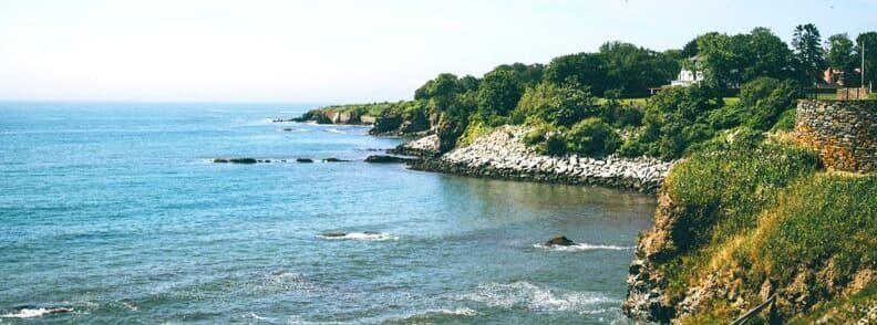 newport rhode island in new england