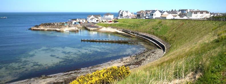 northern ireland travel costs