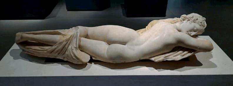 palazzo massimo alle terme museum rome