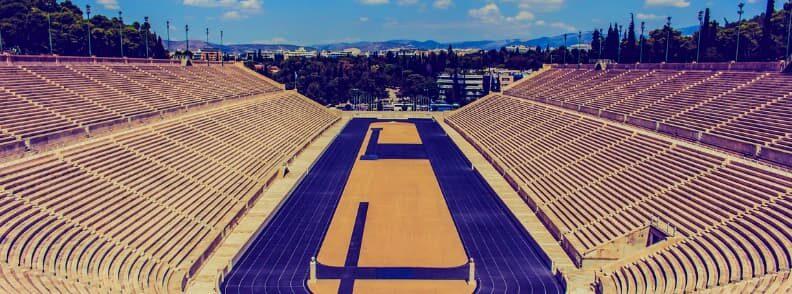 panathenaic stadium what to do in athens