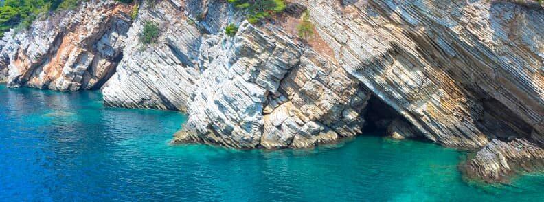 petrovac montenegro seaside
