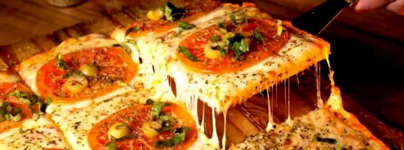 pizzarium bonci pizza a tavola rome