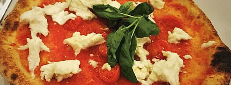 pizzeria dar poeta trastvere rome