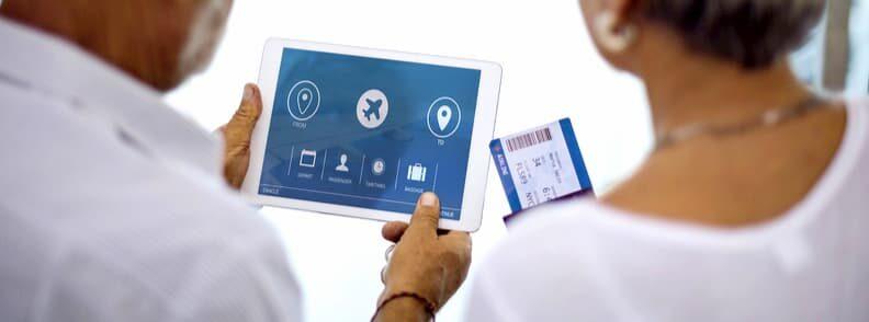 plane tickets online