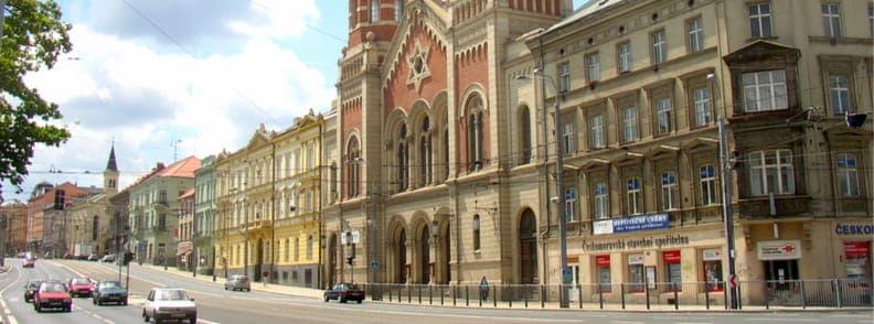 plzen travel costs czech republic