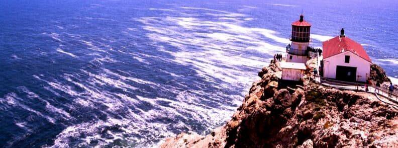 point reyes national seashore best backpacking in california